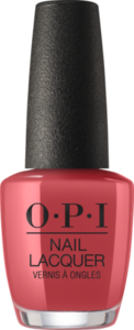 OPI Nail Lacquer - My Solar Clock is Ticking