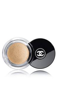 CHANEL ILLUSION D'OMBRE Long Wear Luminous Eyeshadow - 90 CONVOITISE