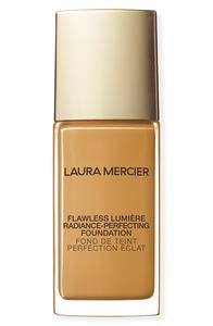Laura Mercier Flawless Lumière Radiance-Perfecting Foundation - 3W2 Golden