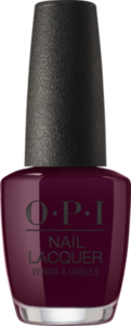 OPI Nail Lacquer - Yes My Condor Can-Do!