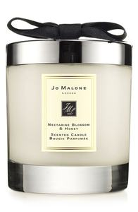 Jo Malone LONDON Nectarine Blossom & Honey Scented Candle
