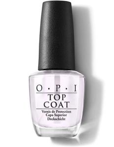 OPI OPI Top Coat