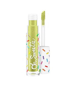 MAC Oh, Sweetie Lipcolour - Key Lime Trifle