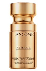 Lancôme Absolue Revitalizing Eye Serum