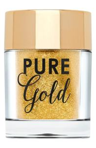 Too Faced Pure Gold Loose Glitter - Gold