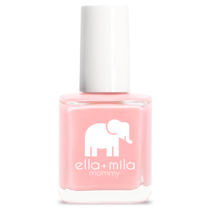 ella+mila Nail Polish - Tea Rose