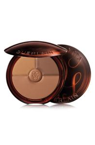 Guerlain Terracotta Sun Trio The Bronzing And Contouring Palette