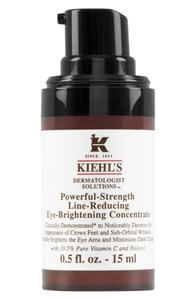 Kiehl's 'Dermatologist Solutions' Powerful-Strength Line-Reducing Eye-Brightening Concentrate