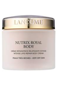 Lancôme Nutrix Royal Body Intense Nourishing And Restoring Body Butter