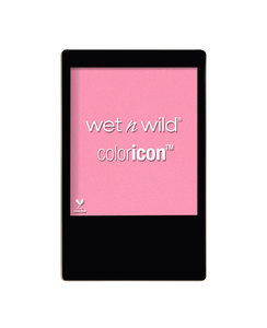 wet n wild Color Icon Blush - Fantastic Plastic Pink