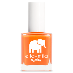 ella+mila Nail Polish - 'Cause I'm Happy