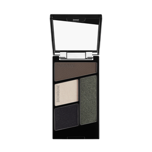 wet n wild Color Icon Eyeshadow Quad - Lights Out