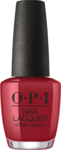 OPI Nail Lacquer - I Love You Just Be-Cusco