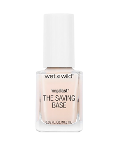 wet n wild MegaLast The Saving Base Fortifying Base Coat