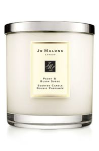 Jo Malone LONDON Peony & Blush Suede Luxury Scented Candle