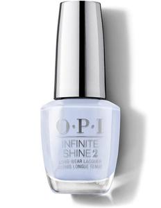 OPI Infinite Shine - To Be Continued.