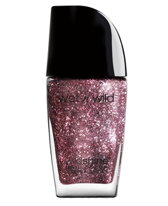 wet n wild WildShine Nail Color - Sparked