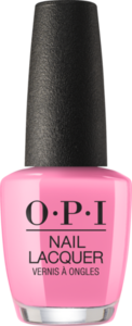 OPI Nail Lacquer - Lima Tell You About This Color!