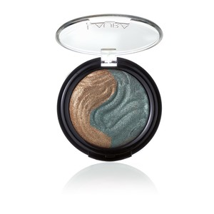 Laura Geller Baked Eclipse Eyeshadow Duo