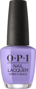 OPI Nail Lacquer - Don't Toot My Flute