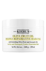 Kiehl's Olive Fruit Oil Repairing Hair Masque, Size One Size