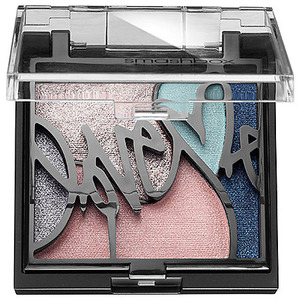 Smashbox Eye Shadow Palette - Entice Me