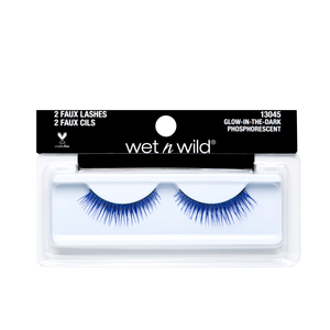 wet n wild Fantasy Makers False Eyelashes - Glow in the Dark