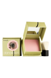 Benefit brightening finishing powder - dandelion