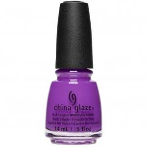 China Glaze Nail Lacquer - Boujee Board