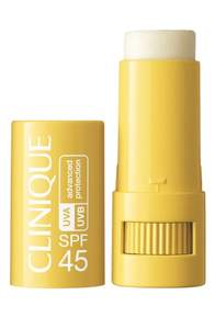 Clinique Broad Spectrum Spf 45 Sunscreen Targeted Protection Stick