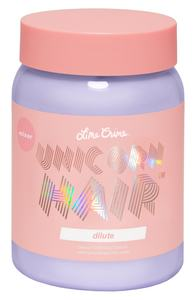 Lime Crime Unicorn Hair Mixers Semi Permanent Hair Color