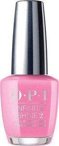OPI Infinite Shine - Lima Tell You About This Color!