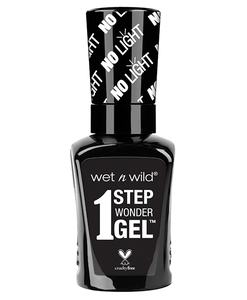 wet n wild 1 Step WonderGel Nail Color - Power Outage