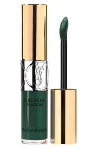Yves Saint Laurent Full Metal Shadow - 14 Fur Green