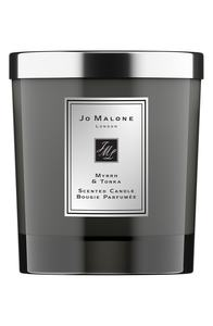 Jo Malone LONDON Myrrh & Tonka Scented Candle