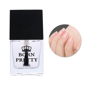 Born Pretty Semi-Permanent Top Coat