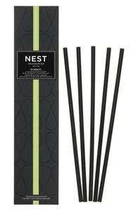 Nest Fragrances Bamboo Liquidless Diffuser Refill