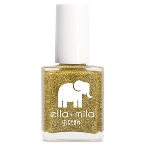 ella+mila Nail Polish - Golden Fairy