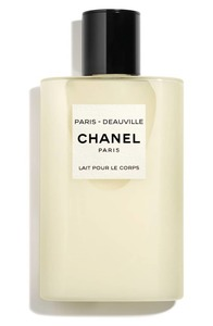 CHANEL PARIS-DEAUVILLE Perfumed Body Lotion