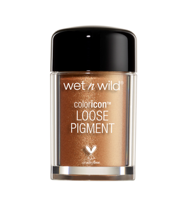 wet n wild Color Icon Loose Pigment -  Gold
