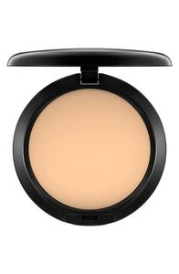 MAC Studio Fix Powder Plus Foundation - NC35 Neutral Beige Golden