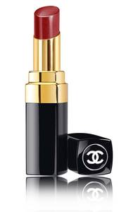 CHANEL ROUGE COCO SHINE Hydrating Sheer Lipshine - 112 - TÉMÉRAIRE