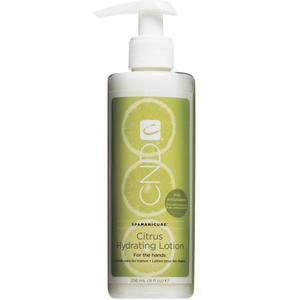 CND SpaManicure Hydrating Lotion - Citrus