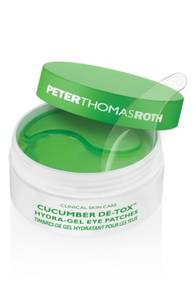 Peter Thomas Roth 'Cucumber De-Tox' Hydra-Gel Eye Patches