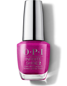 OPI Infinite Shine - All Your Dreams in Vending Machines