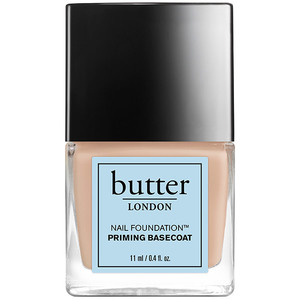 butter LONDON Nail Foundation Priming Basecoat