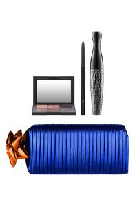 MAC Shiny Pretty Things / Goody Bag: Smoky Eyes