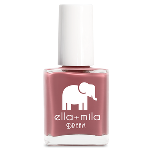 ella+mila Nail Polish - Time for a Bond Fire
