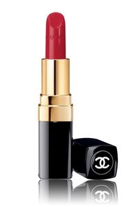 CHANEL ROUGE COCO Ultra Hydrating Lip Colour - 484 - ROUGE INTIMISTE