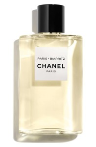 CHANEL PARIS-BIARRITZ Eau De Toilette